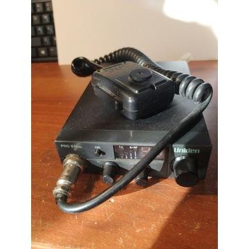 CB Radio Uniden PRO 510XL