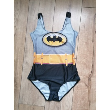 Body Batman One Size