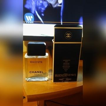 Chanel Egoiste od 1 zł.