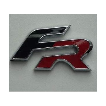 Emblemat FR, Seat