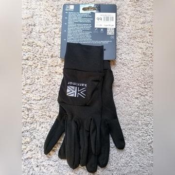 Rękawiczki męskie KARRIMOR L/XL do biegania