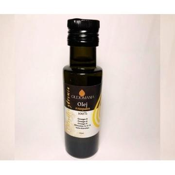Olej rzepakowy - 100ml