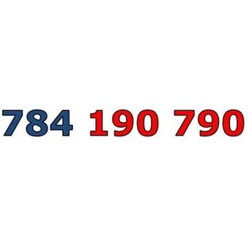 784 190 790 ZŁOTY ŁATWY NUMER STARTER