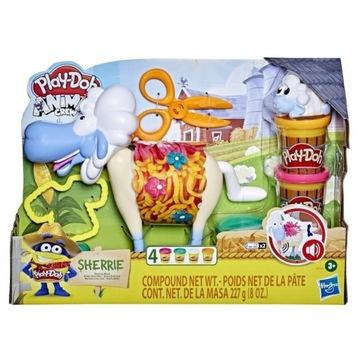 Play-Doh Ciastolina Farma Owieczka Sherrie E7773