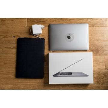 """MacBook Pro 15"""" MR942ZE/A FAKTURA VAT + GWAR. RATY"""
