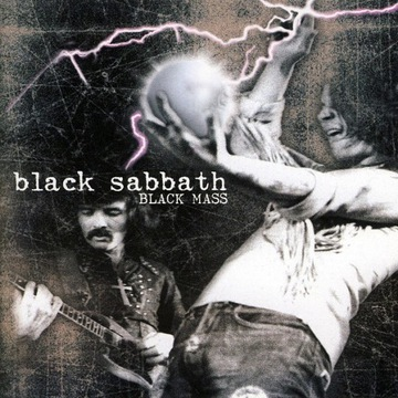 Black Sabbath - Black Mass EP