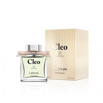 Perfumy LOTUS Cleo 100ml