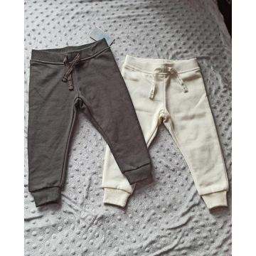 Dresy spodnie dresowe Primark 86 12-18 miesięcy