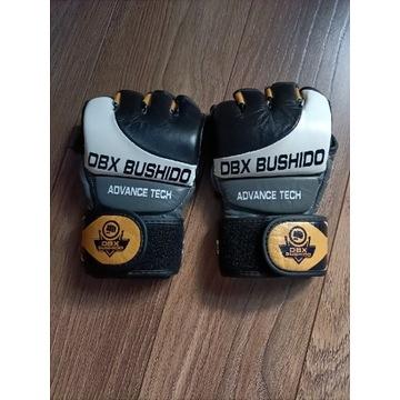 Rękawice dbx bushido