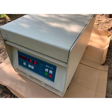 Wirówka MPW 375 z chłodzeniem 15 tys . obr.