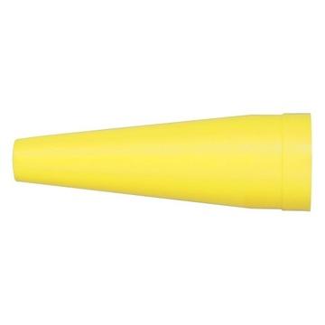 Żółta Nakładka MagLite do latarek C i D (ASXX508)