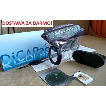 Futerał pokrowiec wodoodporny DICAPac WP-D20 Nowy!