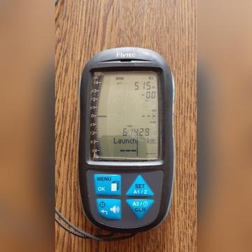 WARIOMETR Flytec Element Speed GPS