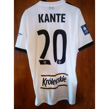 Koszulka Meczowa Legia Warszawa Adidas Kante 20