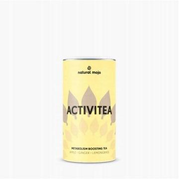 NATURAL MOJO herbata ACTIVITEA - odchudzanie
