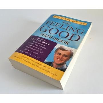 David Burns The Feeling Good Handbook