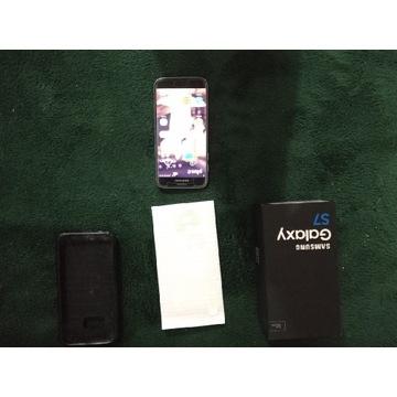 Telefon komórkowy Samsung Galaxy S7