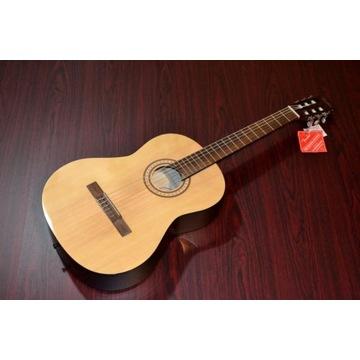 FENDER FC-1 nowa gitara klasyczna 4/4