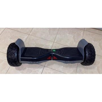 Hoverboard HM2 Deskorolka elektryczna-Terenowa