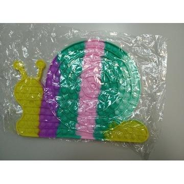 Popit Ślimak duży 36 x 27.5 cm