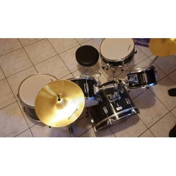 Perkusja Millenium MX-Set Junior dla dzieci zestaw