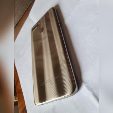 Oppo ax7 złoty dual SIM stan igła