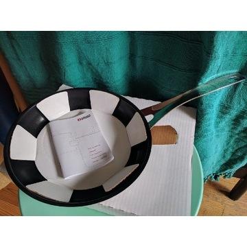 Patelnia Iiittala Finland 28 cm non-stick design
