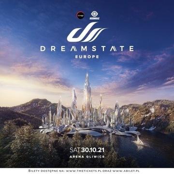 Bilet Dreamstate 2021