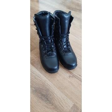Buty wojsko straż graniczna z membraną