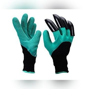 Rękawice ogrodowe Geniez