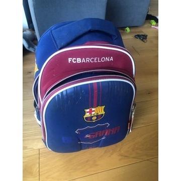 Tornister szkolny FC Barcelona Barca Fan