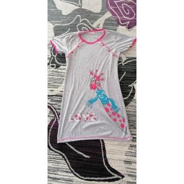 Piżama dla kobiety karmiącej rozm M