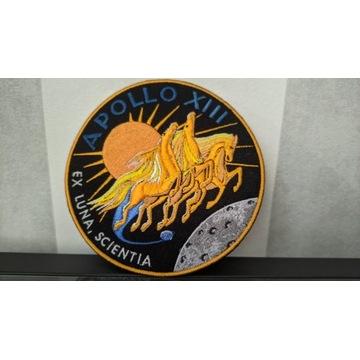 Naszywka Apollo Nasa USA patch