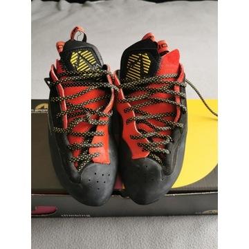 Buty wspinaczkowe La Sportiva Testarossa 37,5