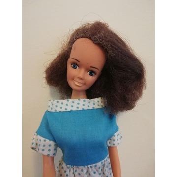Stara Lalka jak Barbie