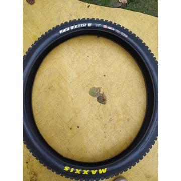 opona rowerowa maxxis high roller 27.5x2.6