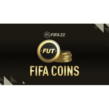 FIFA 22 500k COINS PC