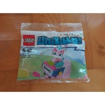 Klocki Lego Kicia Rożek 30406