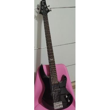Gitara basowa ESP LTD B-15