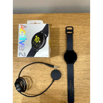 Samsung Galaxy Active 2 , 44mm czarny