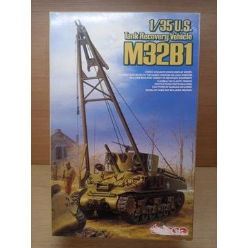 sherman ARV M32 B1