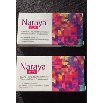 Naraya Plus 2 opakowania