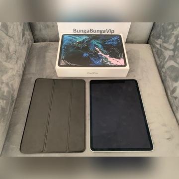 iPad 11 PRO 64GB 2019 LTE Etui Smart Folio Case