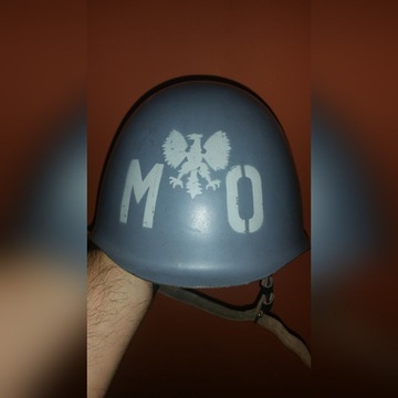 Hełm MO