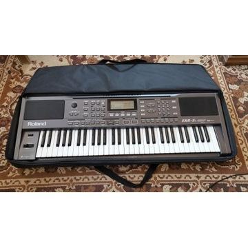 Roland EXR-5s
