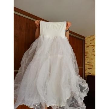 Halka do suknia ślubnej lub balowej