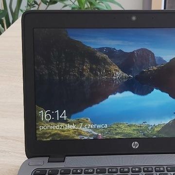 LAPTOP HP ELITEBOOK 820G2 i5-5300u/8GB/SSD120GB