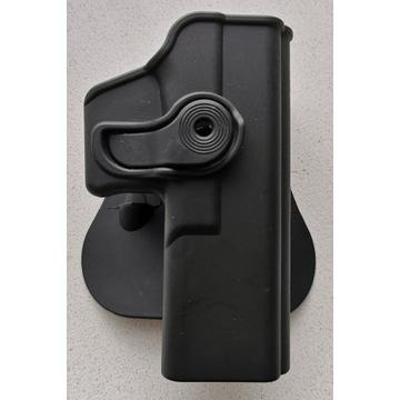 IMI Defense - Kabura Roto Paddle - Glock 17/22/28/