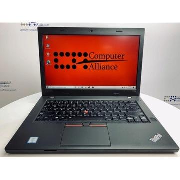Lenovo ThinkPad T460P + Stacja Dok + Gwar 6MSC !