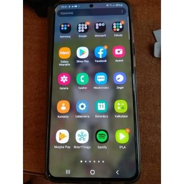 Samsung galaxy s21 plus 8/256gb ,2 miesięczny
